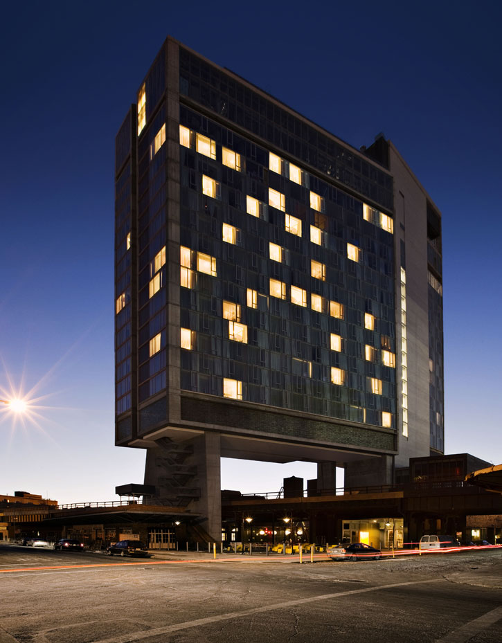 Hotels Near Meatpacking Nyc