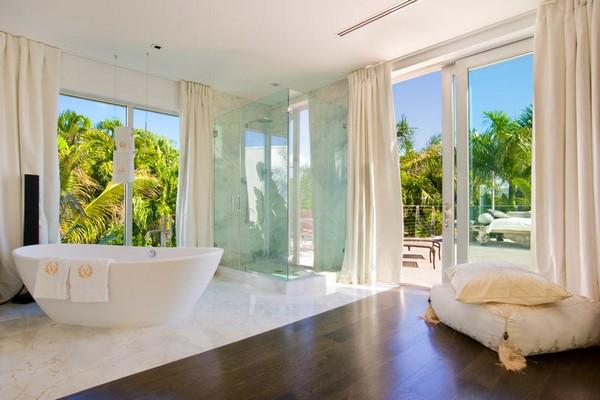 Майами аренда квартиры 1 комната на море