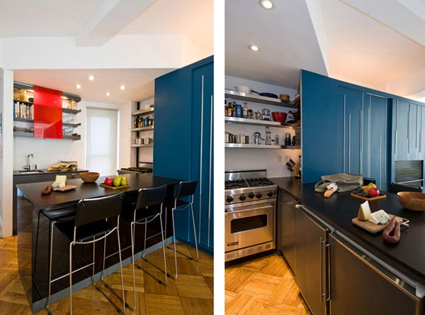 Kitchen Decorating Ideas for Apartments