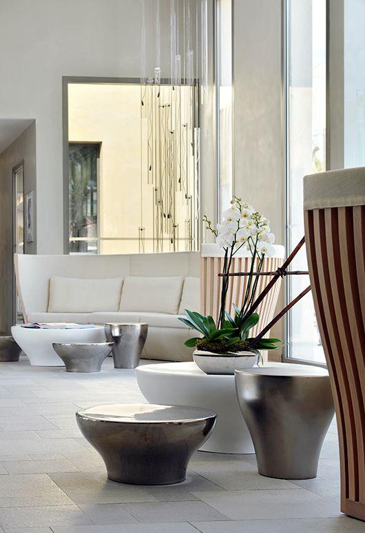 Beautiful Modern Luxury Hotel Interior Design – Hotel Sezz in ...