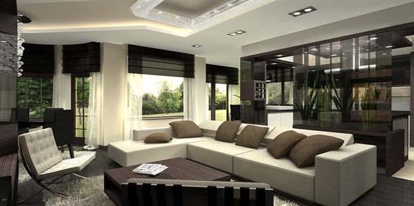 luxury penthouse design 3