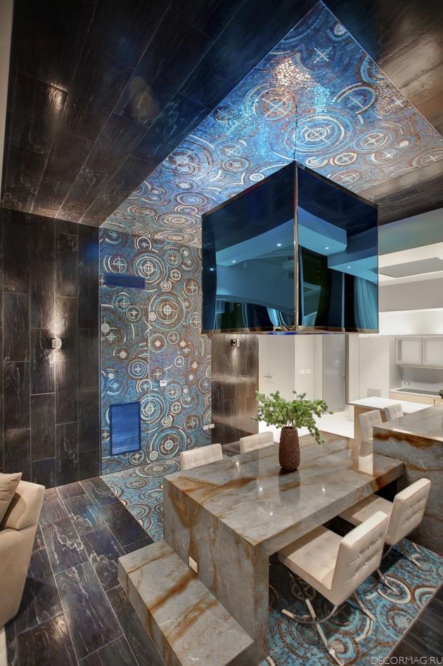 Luxury Penthouse In Las Vegas