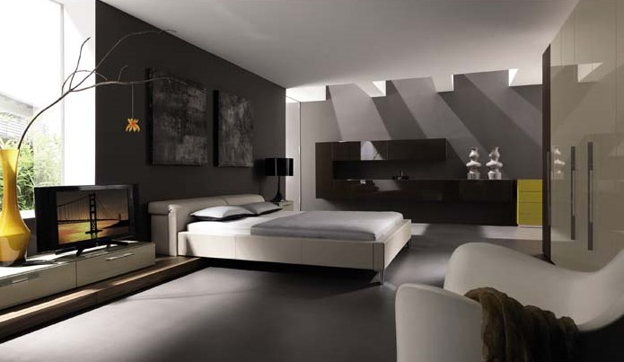 The Most Romantic Bedroom Ideas 2011 | HOME MODERN