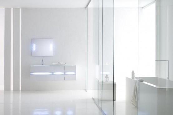 Delta light fixtures bathroom