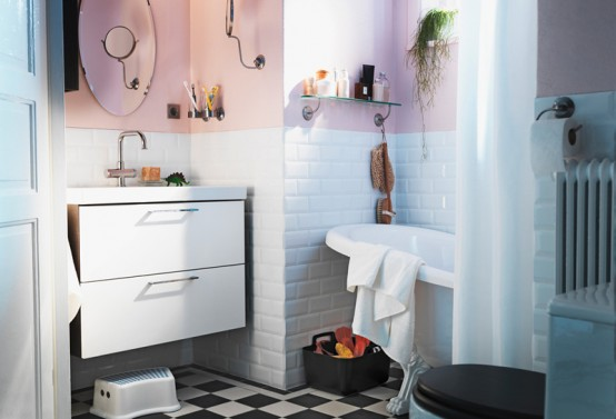 Ikea bathroom design ideas and products 2011 home modern - Bagni ikea immagini ...