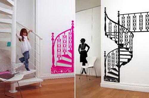 Modern Wall Decorating Ideas | HOME MODERN