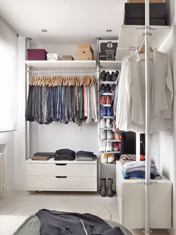 Very small apartment design ideas home modern for Very small apartment